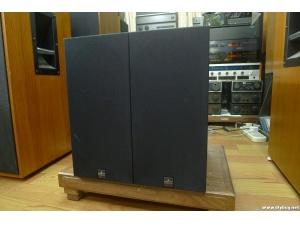 英国之宝 Meridian 录音室有源监听箱,音箱自带功放