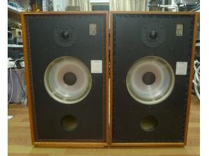 乐爵士5/8大型音箱ROGERS 经典古董音箱