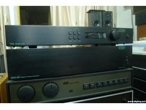 英国 朗泉CREEK T43纯收音,带原装遥控