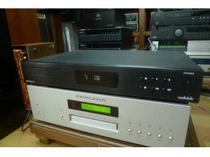 英国傲立 audiolab 8000CD
