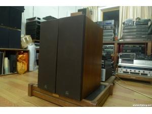 英国之宝 Meridian 录音师监听箱.双LS35A单元