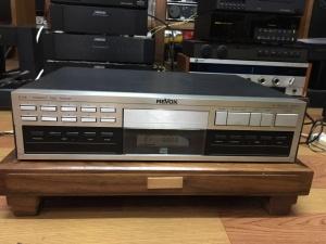 瑞华士B126 CD机 REVOX B126 CD播放机德国原产