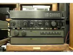 英国 傲立Audiolab 8000C 前级(MM/MC 唱头放大)