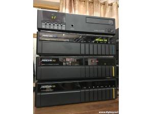 英国之宝 Meridian 506 CD机