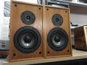 BBC 英国 思奔达Spendor S20 古董箱