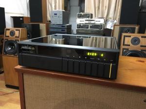 英国之宝508CD机MERIDIAN CD508