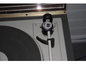 德国电台备用机器 EMT 950 黑胶系统
