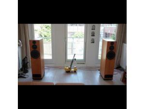 英国 PMC EB1 音箱