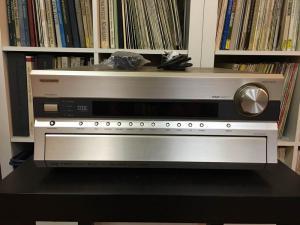 ONKYO安桥 TX-SR805 7.1声道家庭影院