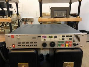 EMT 982 录音室CD机