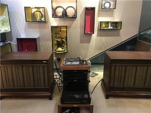 美国Jensen战神 1200XL 古董音箱