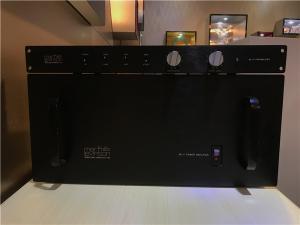 美国 马克.莱文森 ML-12前级 ML-11后级 一套