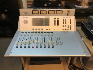 瑞士 STUDER OnAir 1000 录音室专用调音台