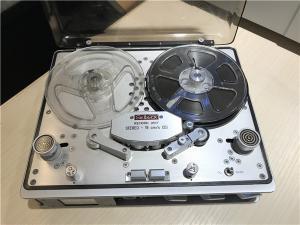 瑞士/高文 Stellavox SP8 磁带开盘机播放器