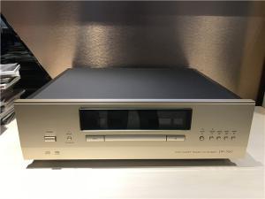 日本 Accuphase/金嗓子 DP-560 SACD机