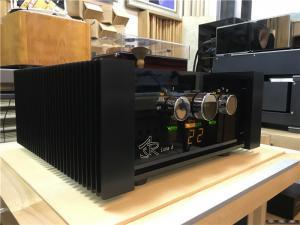 德国 发电厂/ASR Luna6 合并式功放 分体电源