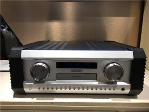 英国 音乐传真/Musical Fidelity KW 250 合并功放