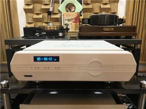 瑞士#ORPHEUS/天琴 旗舰PRIVILEGE SACD/CD机