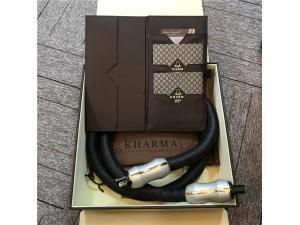 荷兰 KHARMA/卡玛 KPC-EX-1.0 电源线