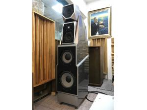 美国 Wilson Audio/威信 MAXX series 3 机器人