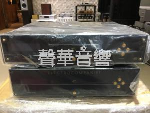 音乐之旅EMC-1MKIV 24-bit CD机和 ECI 6D合并机