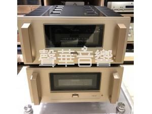 Accuphase A-200旗舰单声道后级
