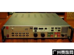 德国专业录音室EMT 982 CD机
