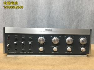 收藏佳品德国产瑞华士/REVOX B750经典靓声金封管暖声发烧功放
