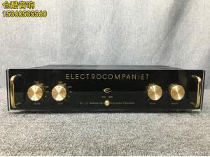 原装进口挪威音乐之旅EC-3 高端前级放大器功放带平衡唱放