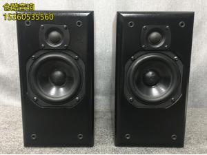 英国原产 ATC A7 发烧高保真HIFI书架音箱连号音箱