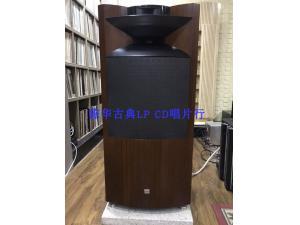 美国原装 JBL Project K2 S9900 旗舰落地音箱