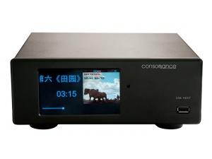 欧博 D-linear7C高清母带音乐数字界面