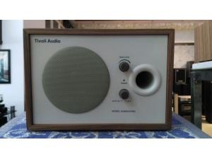 Tivoli Audio 流金岁月 Model Subwoofer 收音机低音喇叭