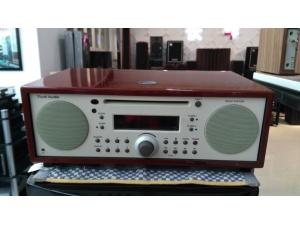 流金岁月Tivoli Audio Music System音响组合(钢琴漆)