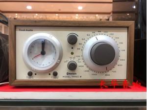 流金岁月Model 3 BT闹钟收音机蓝牙音箱