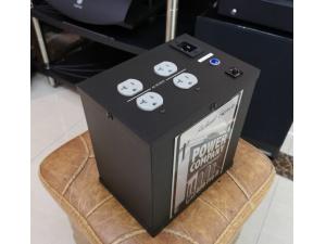 美国净能量RGPC-400PROII代隔离电源处理器