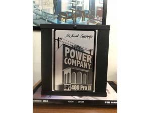 美国净能量RGPC-400PRO II电源处理器