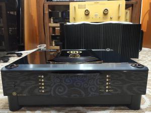 德国 MBL 1531A CD机
