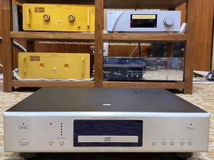 美国 CARY 加利 303/300 CD机