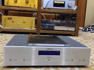 德国 Audionet ART G3 CD机