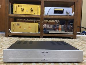 德国 Audionet EPS 外置电源