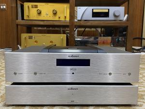 德国 Audionet ART G2 CD机+EPS 外置电源