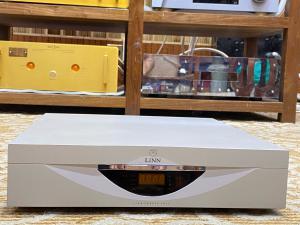 英国 LINN 莲 CD12 CD机 24bit 最后期版本