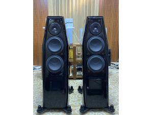 荷兰 Kharma 卡玛 CRM3.2.2-BE 音箱