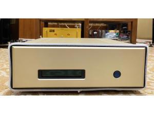 瑞士 FM Acoustics 411MK2 后级(最新款版本)