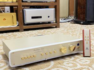瑞士 FM ACOUSTIC 255MKII-R 新款 前级