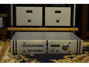 英国 ATC CDA2 CD机