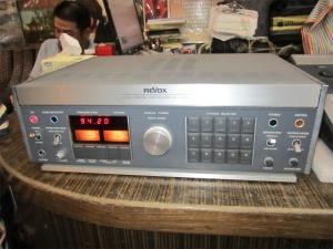德国REVOX专业收音头B760