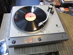 EMT 938 黑胶唱机带唱放