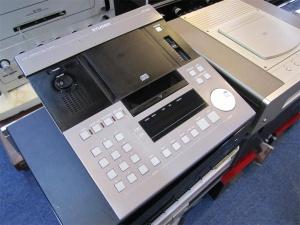 STUDER D730 CD机